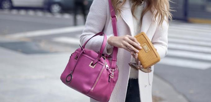 Torebka i portfel damski